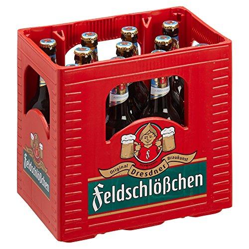 Feldschlößchen Alkoholfrei Pils MEHRWEG (11 x 0.5 l)