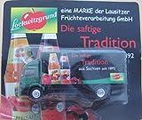 Lausitzer Früchte Nr.02 - Lockwitzgrund - MB Atego - Solo Lkw