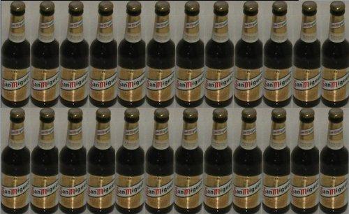 San Miguel 24x0,33l Bier inc. MEHRWEG Pfand