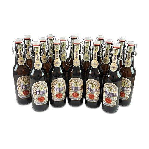 Allgäuer Brauhaus - Original (16 Flaschen á 0,5 l / 4,9% vol.)