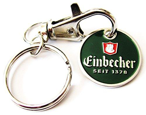 Brauerei Einbecker - Einkaufschip - EKW