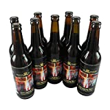 Neuzeller Anti-Aging-Bier (9 Flaschen à 0,5 l / 4,8% vol.)