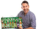 Kalea Maibock Tasting Box| Geschenkidee | Bier-Spezialitäten | Geschenk-Karton mit Henkel |...