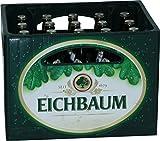 20 x Eichbaum Export 0,5L 5,5% vol. Originalkiste MEHRWEG
