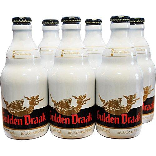 Belgisches Bier Gulden Draak 12x330ml. 10,5%Vol