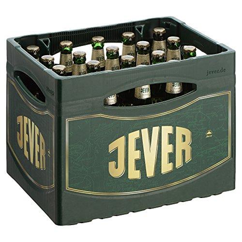 Jever Pils MEHRWEG, (20 x 0,5 l)