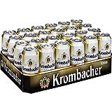 Krombacher Pils vol. 4,8% (24 x 0,5l)