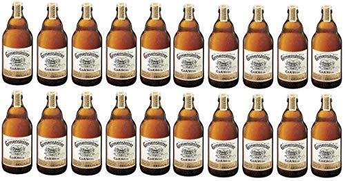 20 Flaschen Grevensteiner C & A. Veltins a 0,0,33l Bier naturtrübes Landbier inc. 1.60€ MEHRWEG...