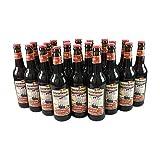 Störtebeker Glüh-Bier (20 Flaschen à 0,5 l / 5,0 % vol.) Mehrweg
