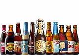 Karneval der Kulturen Bier Paket Belgien mit 11 Bierflaschen