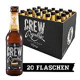 CREW Republic Craft Beer Easy, Obergärig Hell (20 x 0,33l)
