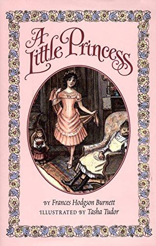 A Little Princess: The Story of Sara Crewe