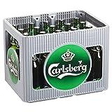 Carlsberg Beer Pils MEHRWEG (20 x 0.5 l)