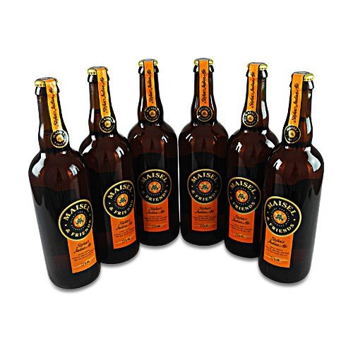 Stefan's Indian Ale (6 Flaschen à 0,75 l / 7,3% vol.)