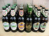 Südtiroler Bier Set Forst 18 x 330 ml.