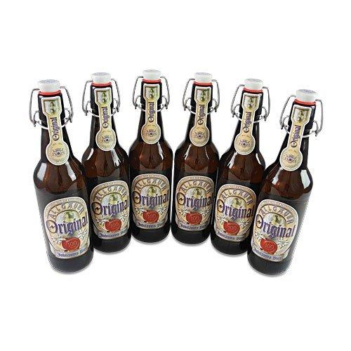 Allgäuer Brauhaus - Original (6 Flaschen á 0,5 l / 4,9% vol.)