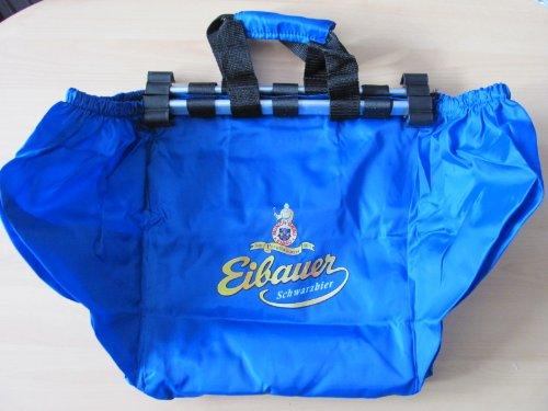 Eibauer Münch-Bräu - Stabile Einkaufs-Tasche
