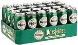 Warsteiner Herb Pils Dosenbier, kraftvolles Bier nach deutschem Reinheitsgebot, EINWEG (24 x 0,5...