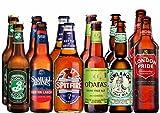 Bier-Paket Prinz Harry & Meghan Markle mit 12 Bieren: Brooklyn Brewery Lager + Samuel Adams Boston...