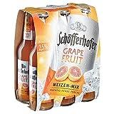 Schöfferhofer Grapefruit Biermischgetränk MEHRWEG (6 x 0.33 l)