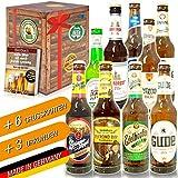 Bierpaket für Männer/Deutsches Bier/Geschenk für Ihn Geburtstag