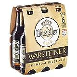 Warsteiner Pils MEHRWEG (6 x 0.33 l)