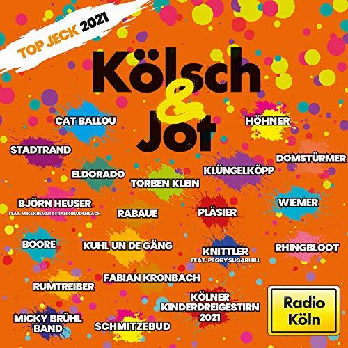 Kölsch & Jot - Top Jeck 2021