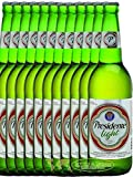 Presidente Bier Light Cerveza 12 x 0,355 Liter