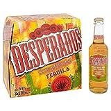 Desperados Tequila Bierflaschen 8 x 330ml