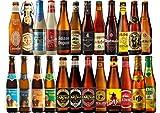 Belgisches Bier Paket mit 24 Bieren