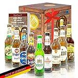 Geschenke für Männer/Geschenk für Partner Geburtstag/Deutsches Bier