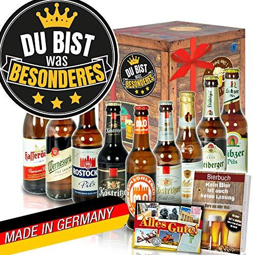 Du bist was Besonderes - Du bist besonders - Biere aus Ostdeutschland