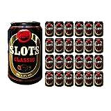 Slots Classic Alc. 4,6% Vol. 24x 330 ml - dänisches Bier