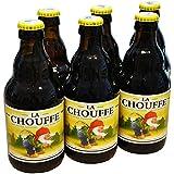 Belgisches Bier La Chouffe Blond 12x330ml 8%Vol