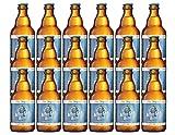 Berliner Kindl Weisse Bier Set - 18x 0,33L (3% Vol) - Inkl. Pfand MEHRWEG