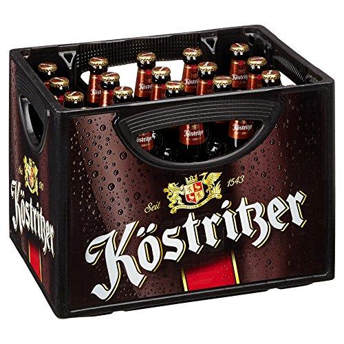 Köstritzer Kellerbier Mehrweg (20 x 0.5 l)