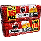 Belgisches Bier Jupiler 30x330ml 5,2%Vol