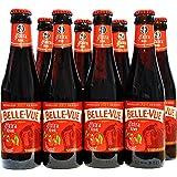 Belgisches Bier Belle-Vue Extra Kriek 16x250ml 4,1%Vol - Bier mit Kirschgeschmack