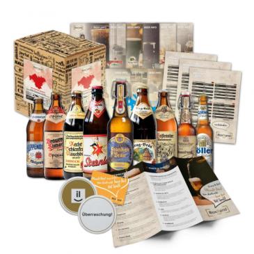 Bierpaket Franken