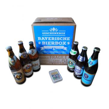 Bayerische Bierbox