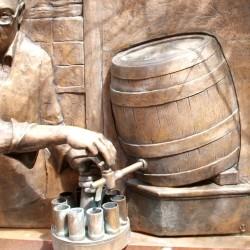 Bier-Geschenke von Kasteel