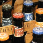 Störtebeker Bierspezialitäten in der Schatzkiste
