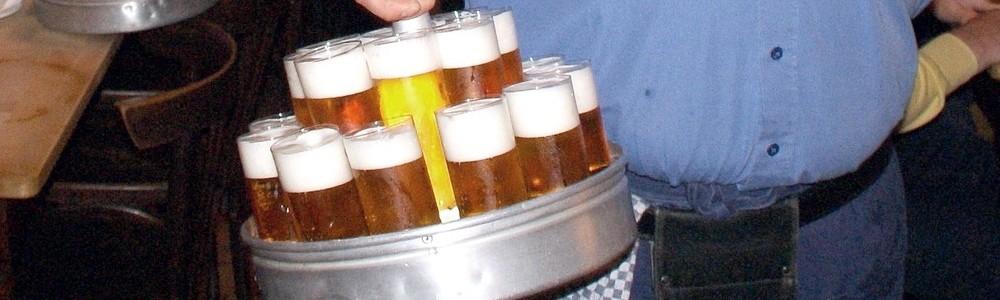 Bier-Geschenkideen von Gaffel Kölsch