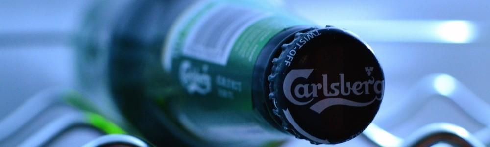 Bier-Geschenkideen von Carlsberg