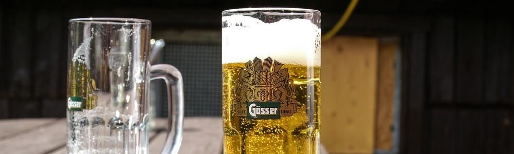Bier-Geschenkideen & -sets von Gösser
