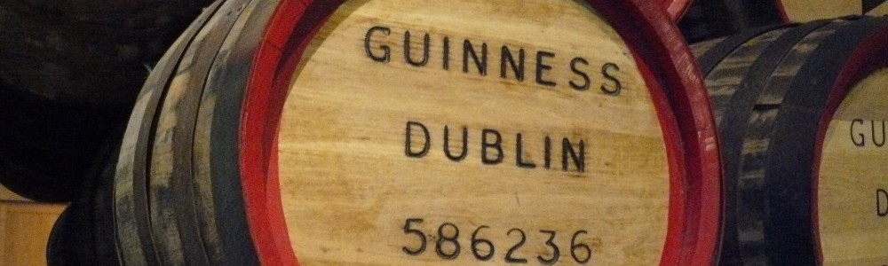 Bier-Geschenkideen von Guinness