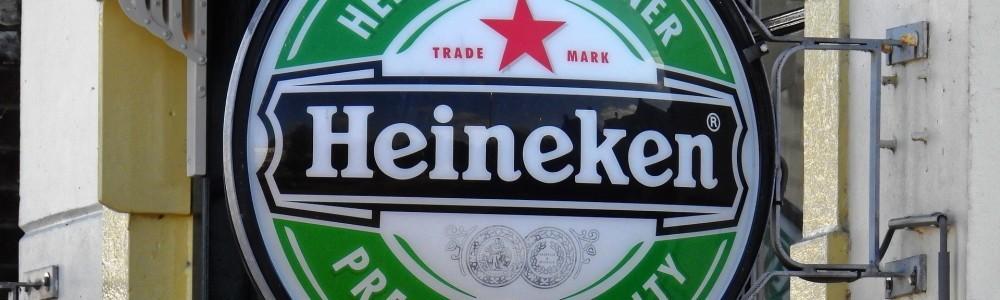 Bier-Geschenkideen von Heineken