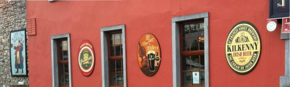 Bier-Geschenkideen von Kilkenny