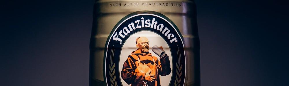 Bier-Geschenkideen von Franziskaner