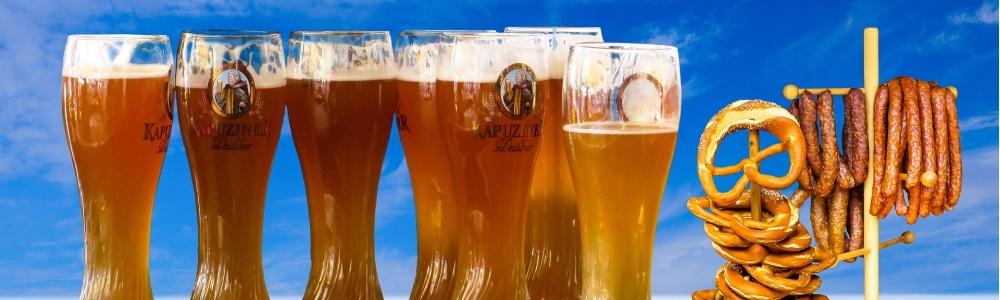 Geschenkideen mit bayerischen Bieren